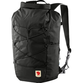 Fjällräven High Coast Rolltop 26 Backpack dark grey